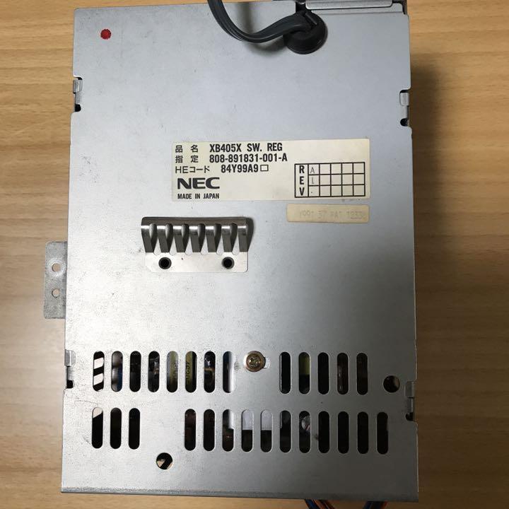 メルカリ - NEC PC-9821シリーズ 電源ユニット 【PCパーツ】 (¥1,740 ...