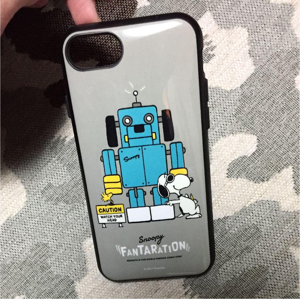 f787175d68 メルカリ - SNOOPY スヌーピー ファンタレーション限定 iphoneケース ...