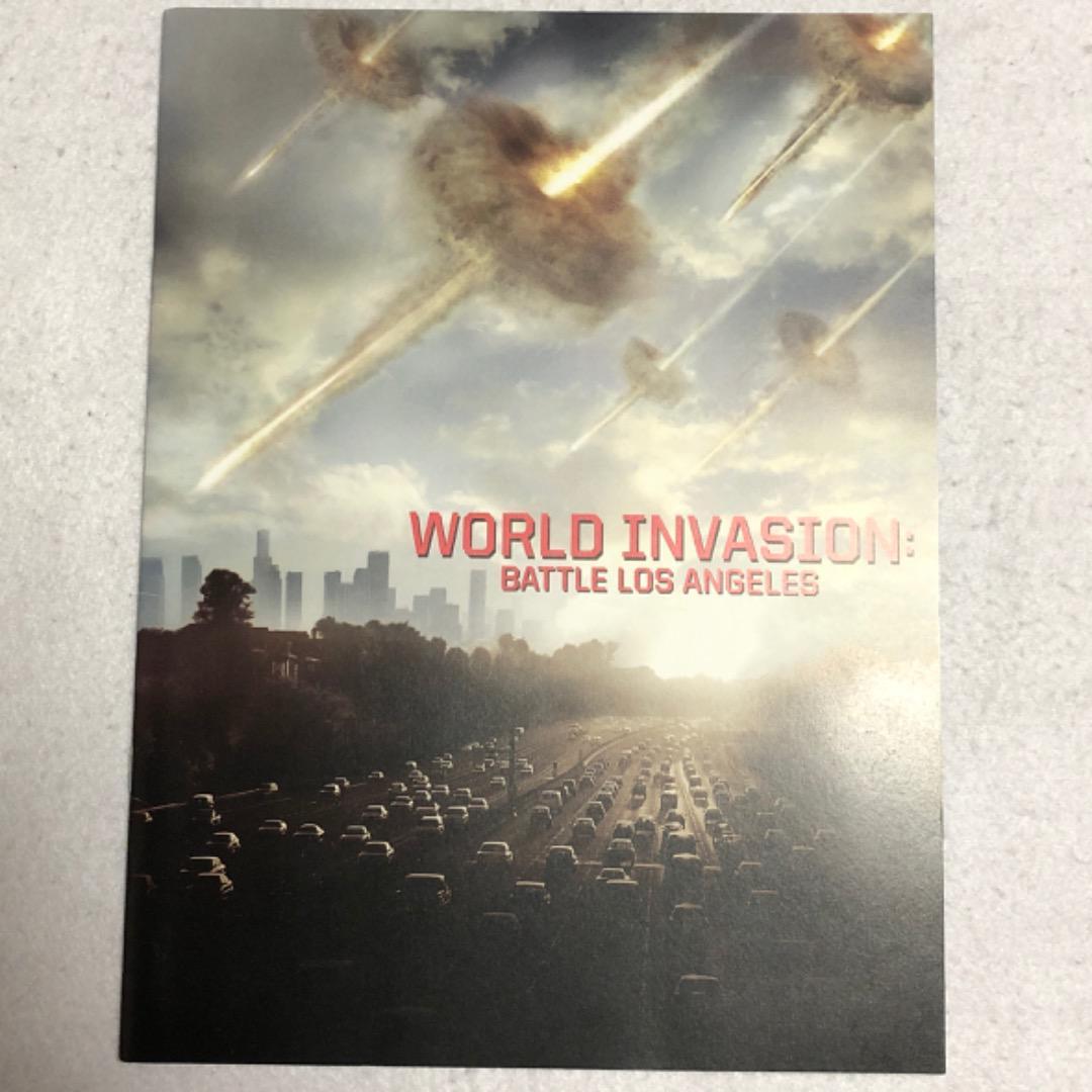 映画 世界 侵略 ロサンゼルス 決戦