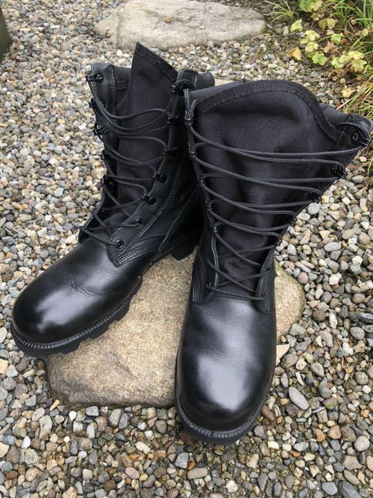 Altama Jungle PX 10.5 inch Boot Black