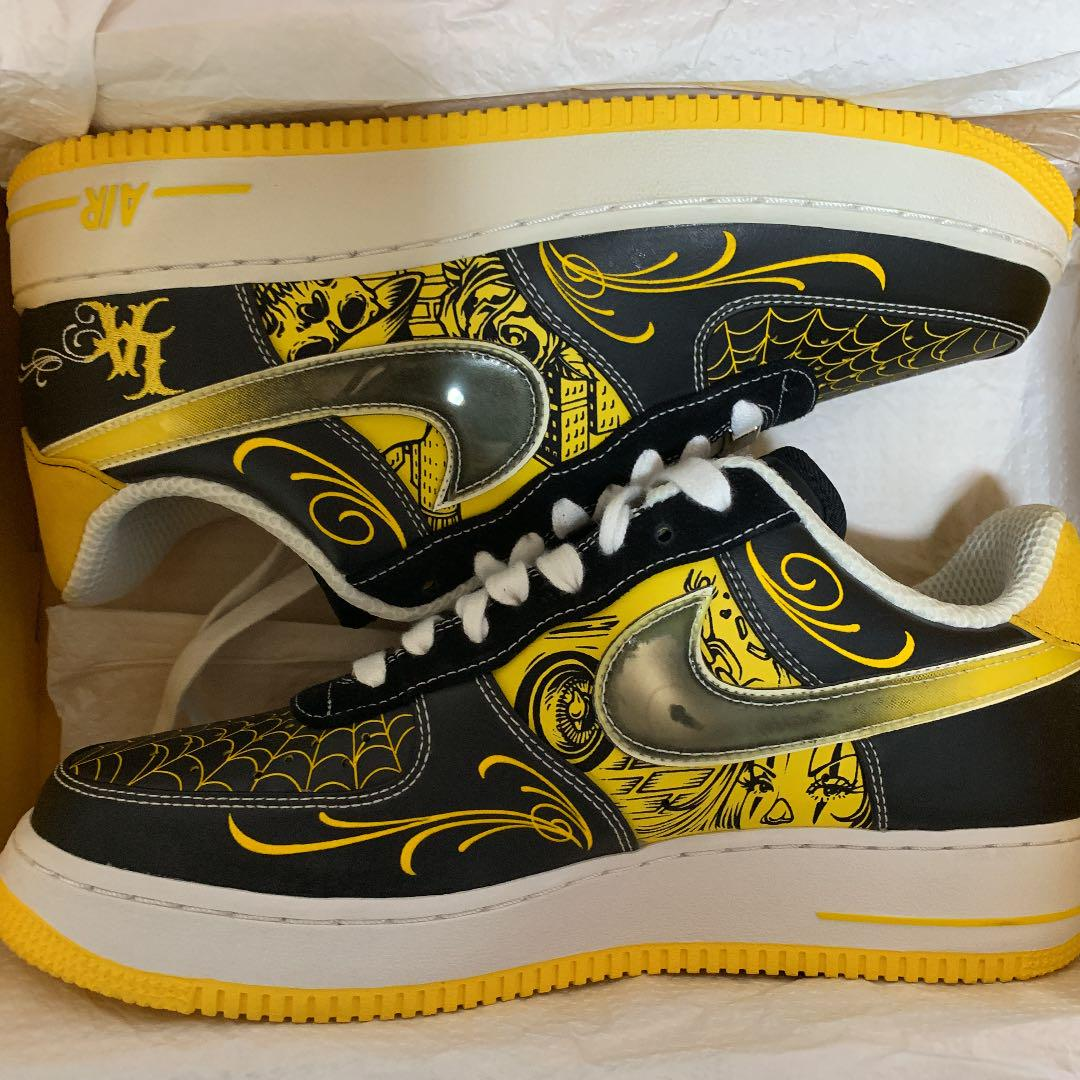 air force 1 livestrong