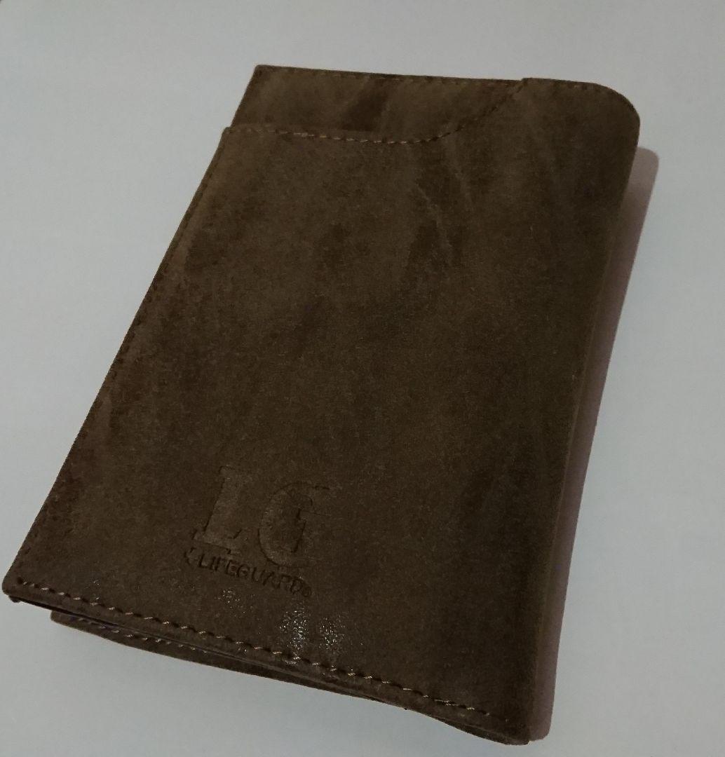 3c96c0e2b8c4 メルカリ - LIFEGUARD 財布 ウォレット ヴィンテージ調 カーキブラウン ...