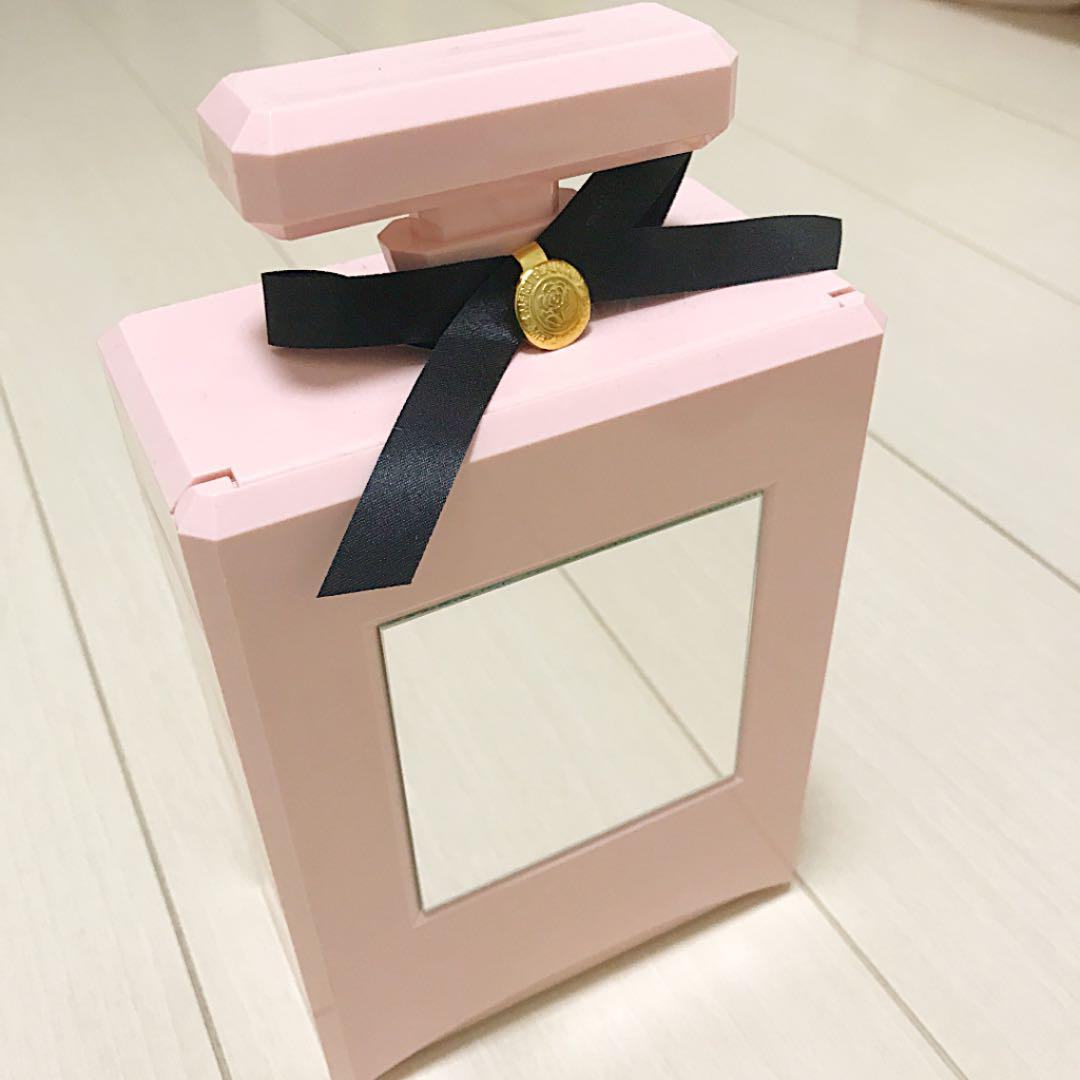 フランフラン 香水型 アクセサリーケース アクセサリー 香水(¥1,250) , メルカリ スマホでかんたん フリマアプリ