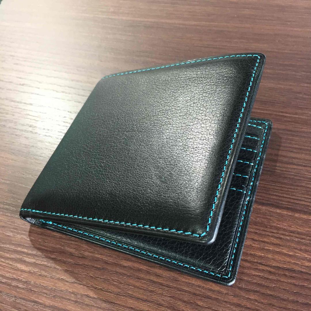 95590258690d メルカリ - 【にざかな様用】二つ折り財布(ソメスサドル)SOMES SADDLE ...