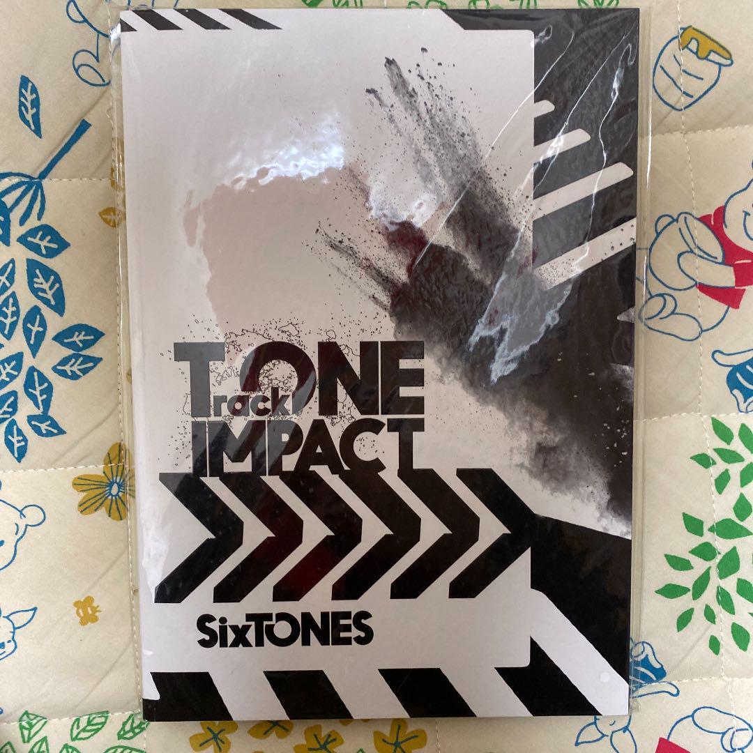 ストア sixtones オンライン ジャニーズ