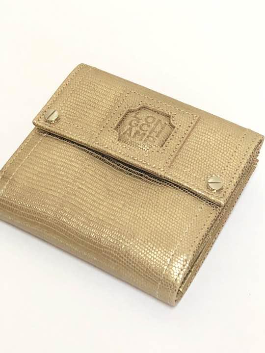 c32921396d2d メルカリ - ロンシャン 二つ折り財布 【ロンシャン】 (¥6,300) 中古や未 ...