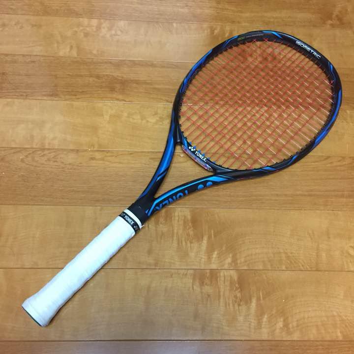 b44419c0a3cf67 メルカリ - ヨネックス Ezone DR 100 美品 【テニス】 (¥13,700) 中古や ...