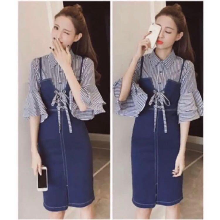 韓国 韓国服 韓国ファッション 秋服(¥3,500) , メルカリ スマホでかんたん フリマアプリ