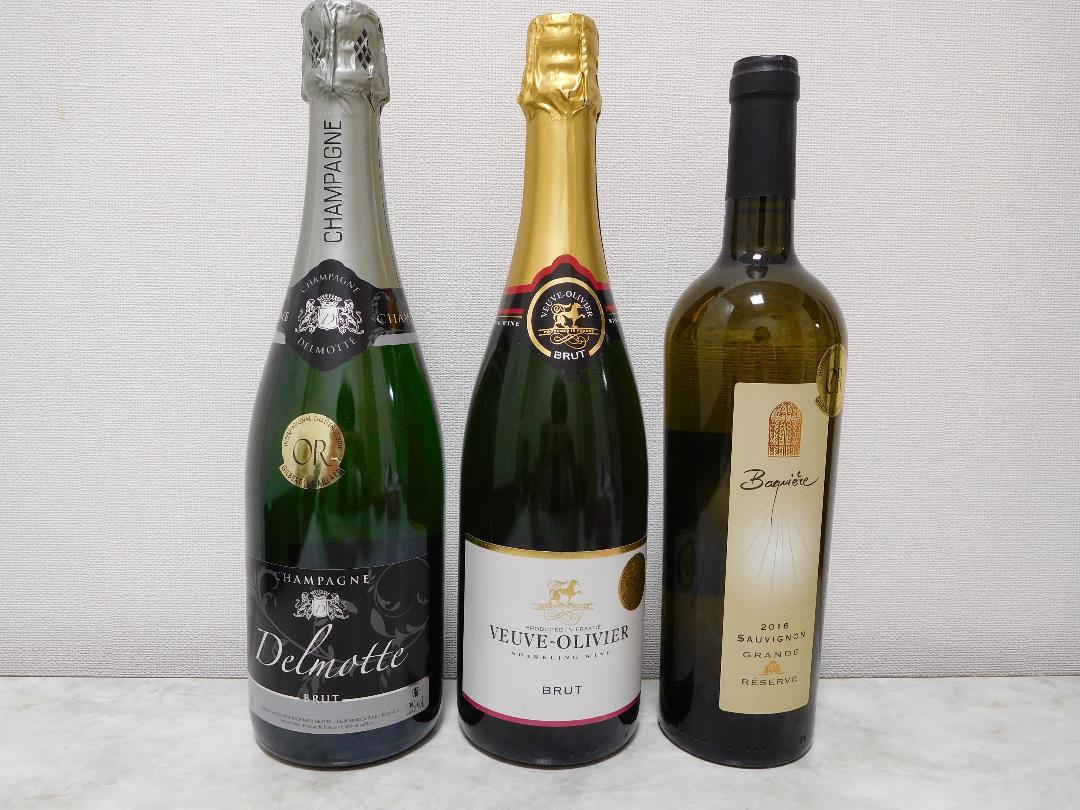 フランス ワイン 白