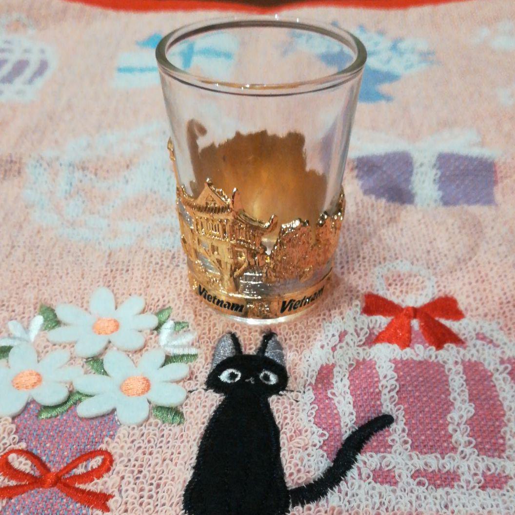 テキーラ ショット グラス