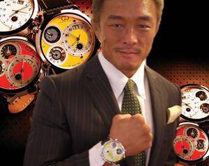 uk availability a266e 2e73e CURTIS&Co. カーティス 時計 芸能人(¥45,000) - メルカリ スマホでかんたん フリマアプリ