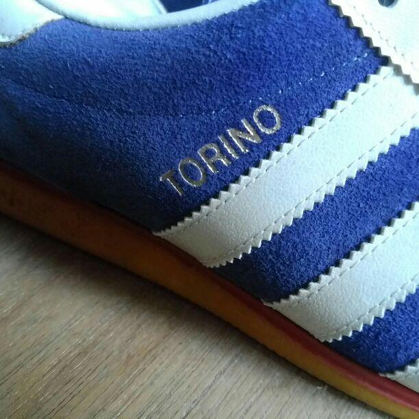 los angeles e6f87 883ae adidas TORINO made in JAPAN