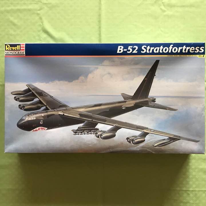 b52 ストラト フォート レス
