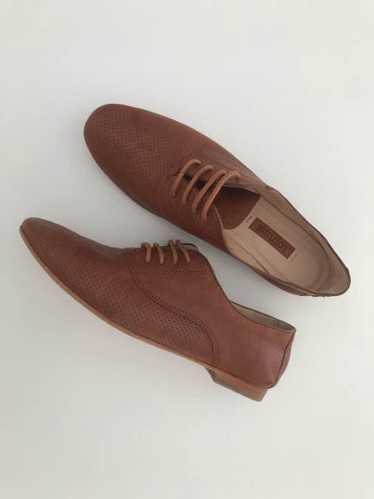LOTTUSSE(ロトゥセ)の革靴 サイズ37(¥20,000) , メルカリ スマホでかんたん フリマアプリ