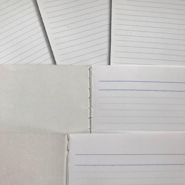 ノート サイズ 大学 メモの魔力のノートやサイズは?おすすめのノートを4つ紹介!