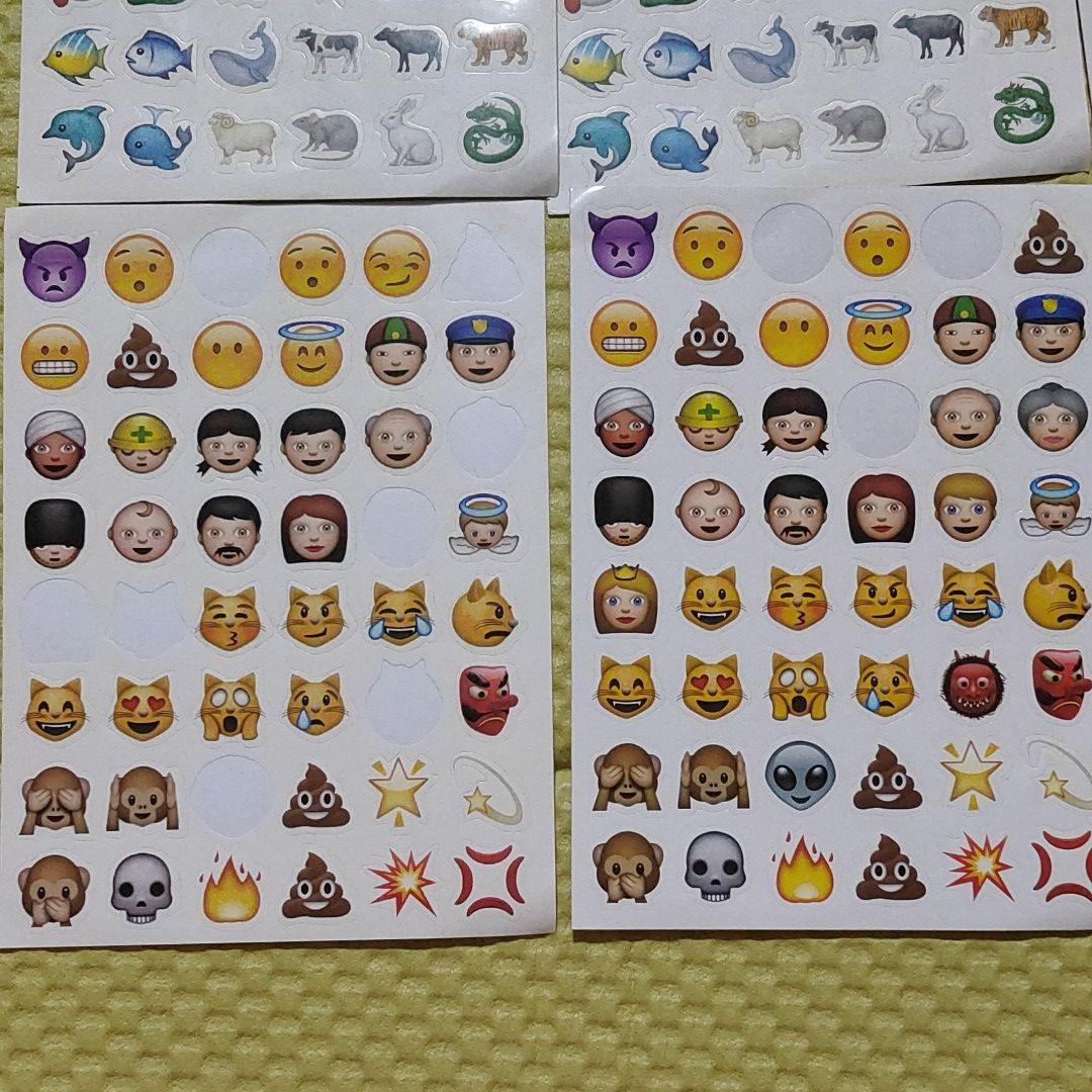 絵文字 iphone