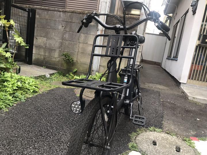 ウーバーイーツ おすすめ 自転車