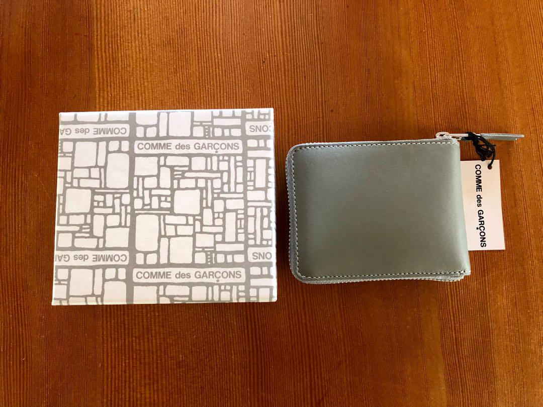 a2b96d856a11 メルカリ - 新品 アルテック コムデギャルソン 財布 COMME des GARCONS ...