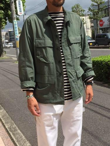 Propper BDU Coat Jacket