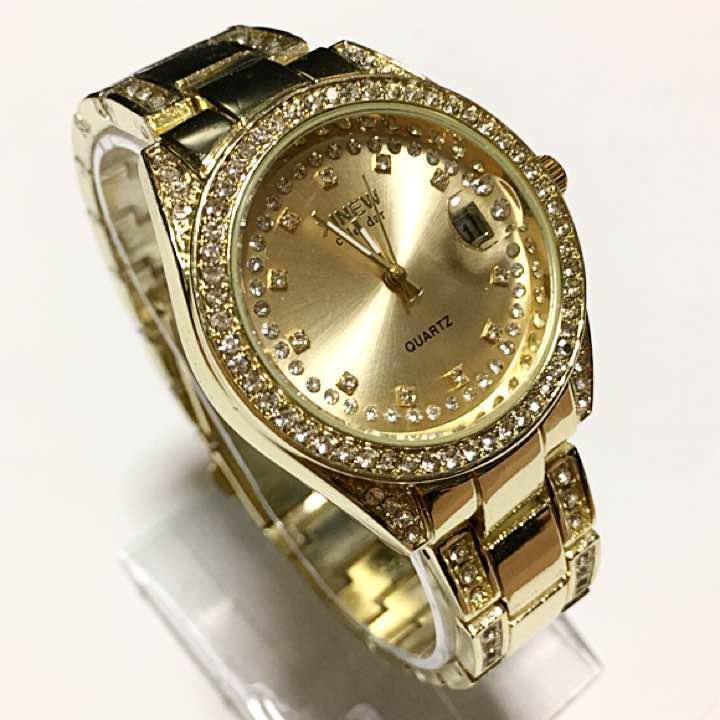09ff5f1ce4 メルカリ - 【新品・ ・日本未発売】海外ブランド腕時計【レディース ...