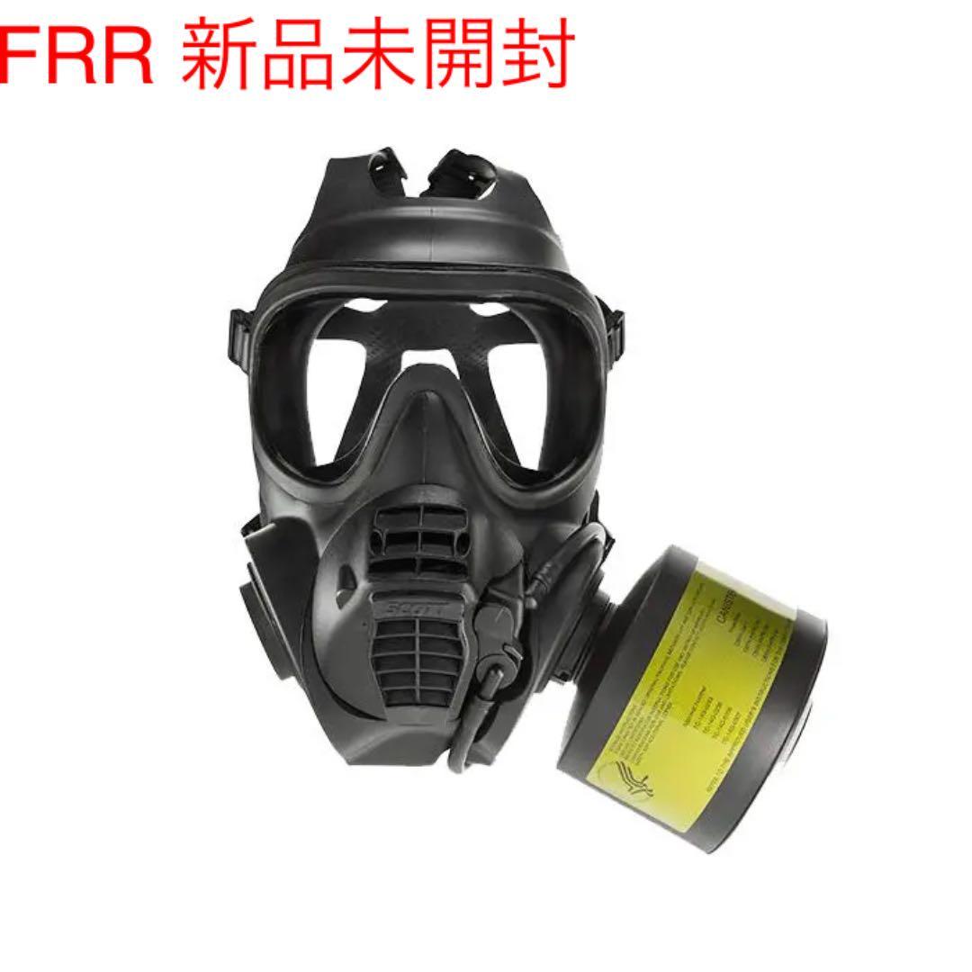 マスク ウイルス ガス