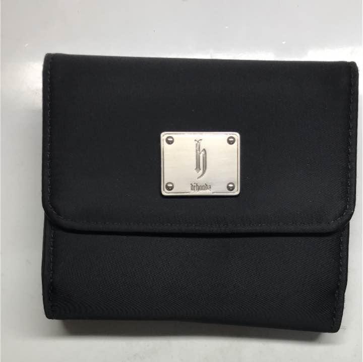 05d38e2a8a1f メルカリ - 二つ折り財布 dj honda(ディージェイ・ホンダ) 【ディー ...