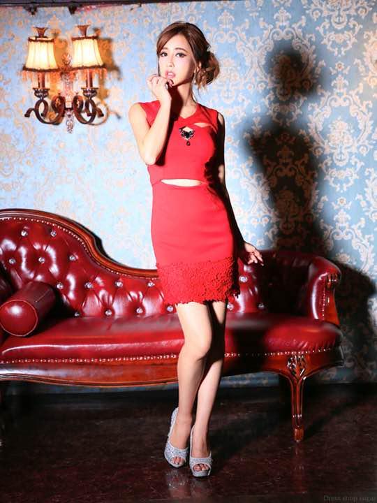 323d1c1d401e5 メルカリ - Andy キャバドレス アンディー 高級ドレス キャバクラ ミニ ...