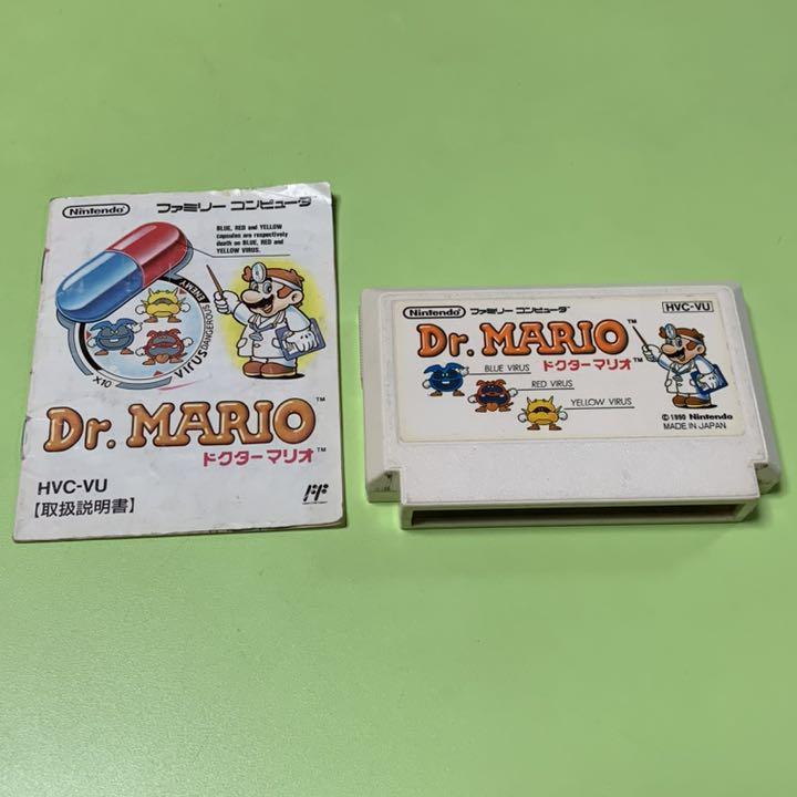 400 ドクター マリオ