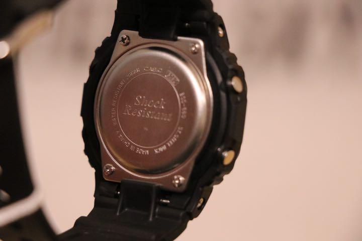 10d17b074a メルカリ - CASIO G-SHOCK BABY-G ペアウォッチ 未使用 【腕時計 ...
