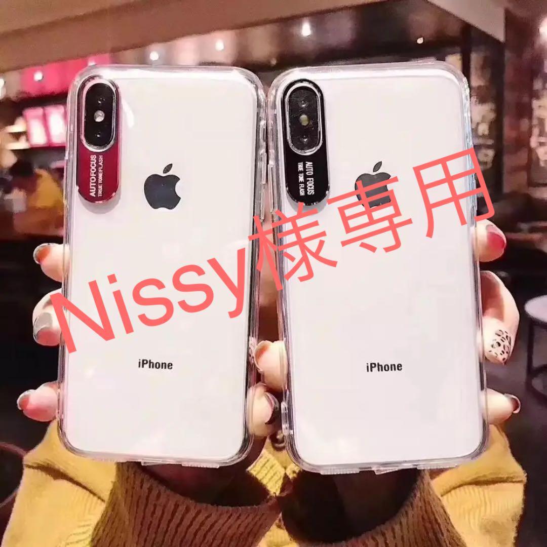 メルカリ 最安 Snsや韓国で大人気 おしゃれレンズ Iphoneケース