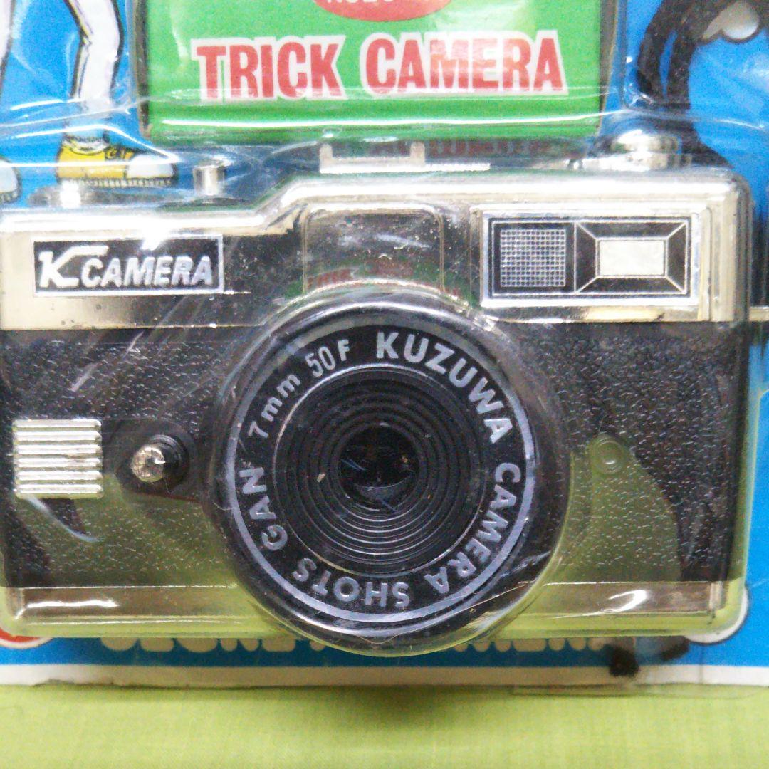 カメラ どっきり