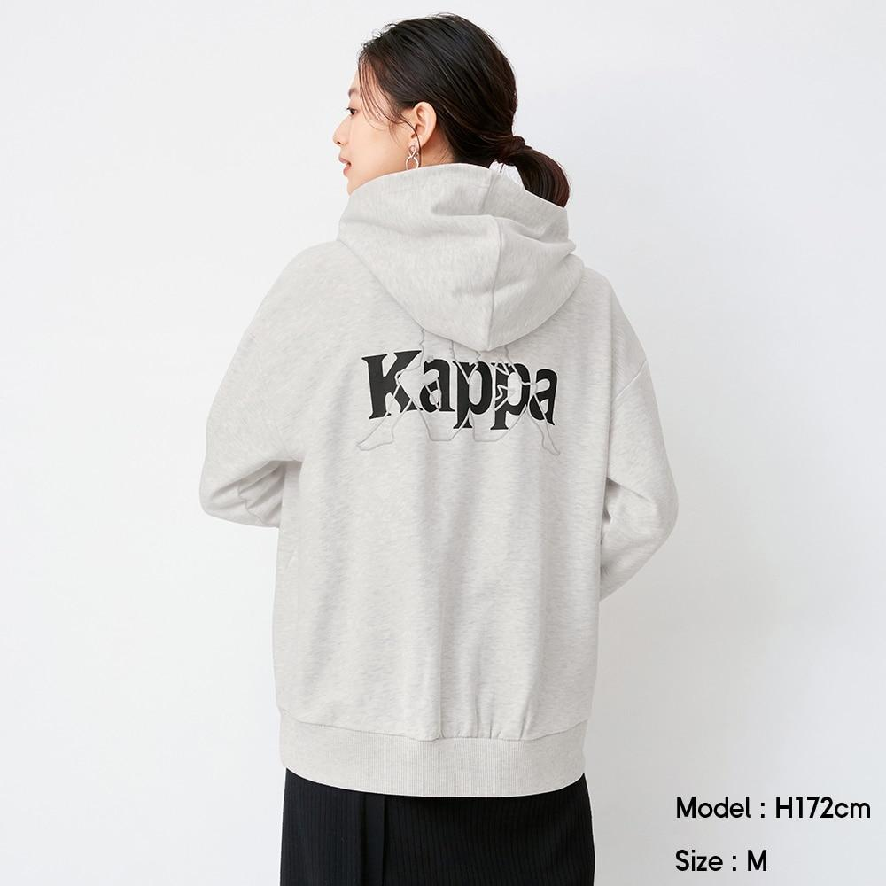 Kappa gu