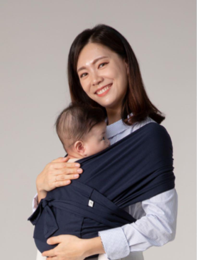 抱っこ コニー 紐 の 購入者100人のサイズ感口コミを徹底レビュー。抱っこ紐コニーkonnyの簡単サイズ選び。