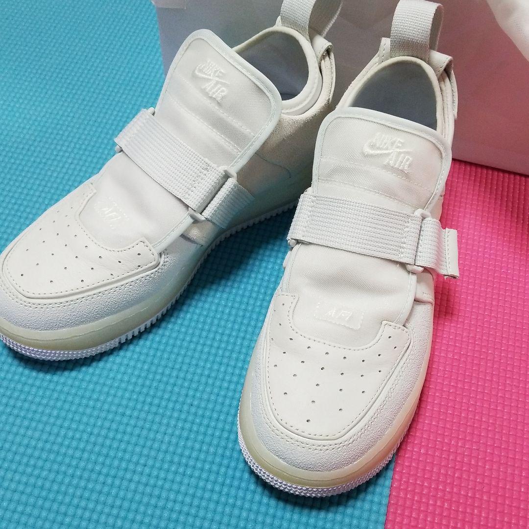 sports shoes e53ca 28d90 お値下げNIKE AF1 EXPLORER XX(¥7,700) - メルカリ スマホでかんたん フリマアプリ