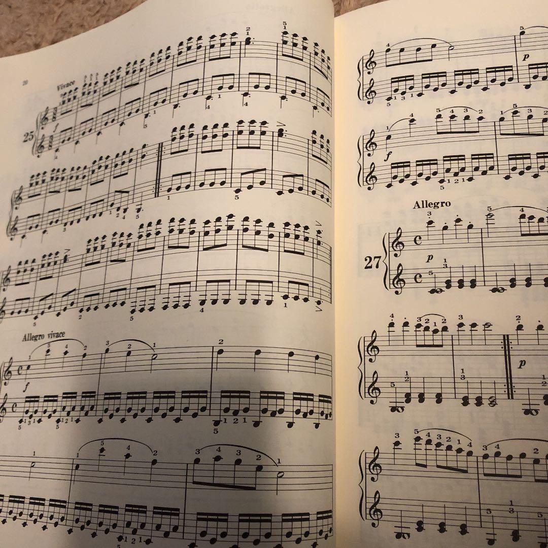 リトル ピアニスト