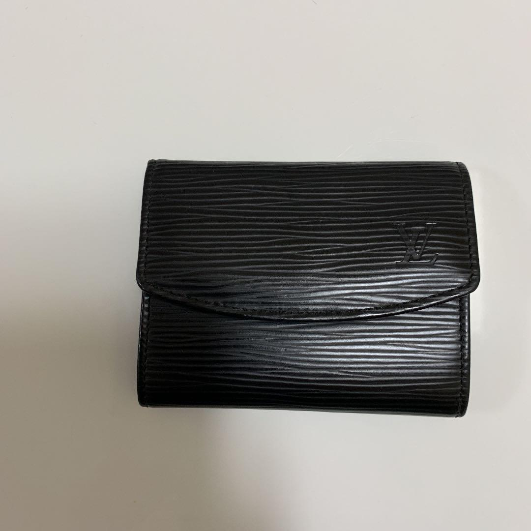 new concept 39298 92419 美品‼︎ルイヴィトン エピ コインケース(¥19,000) - メルカリ スマホでかんたん フリマアプリ
