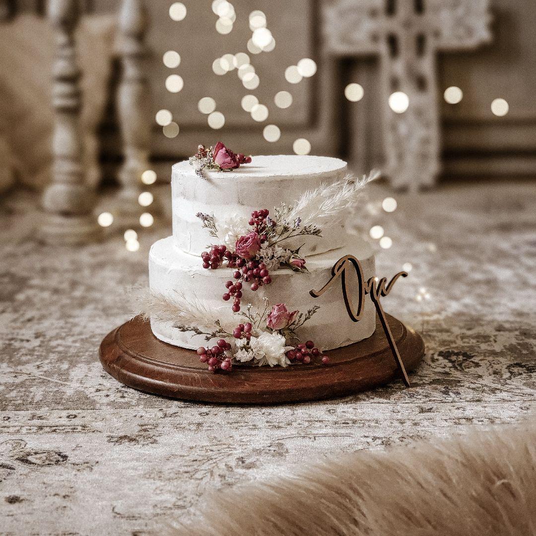 ケーキ クレイ