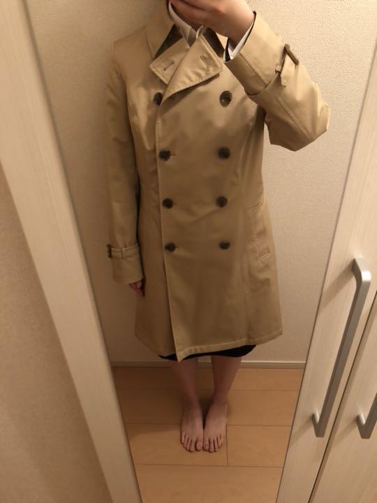 コート 就活 就活に使うレディース用コートは何がおすすめか~種類や色・結び方~