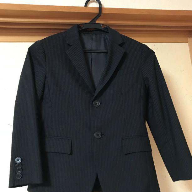 8a4655de1e441 メルカリ - コムサ 子供用スーツ 130  フォーマル ドレス  (¥10