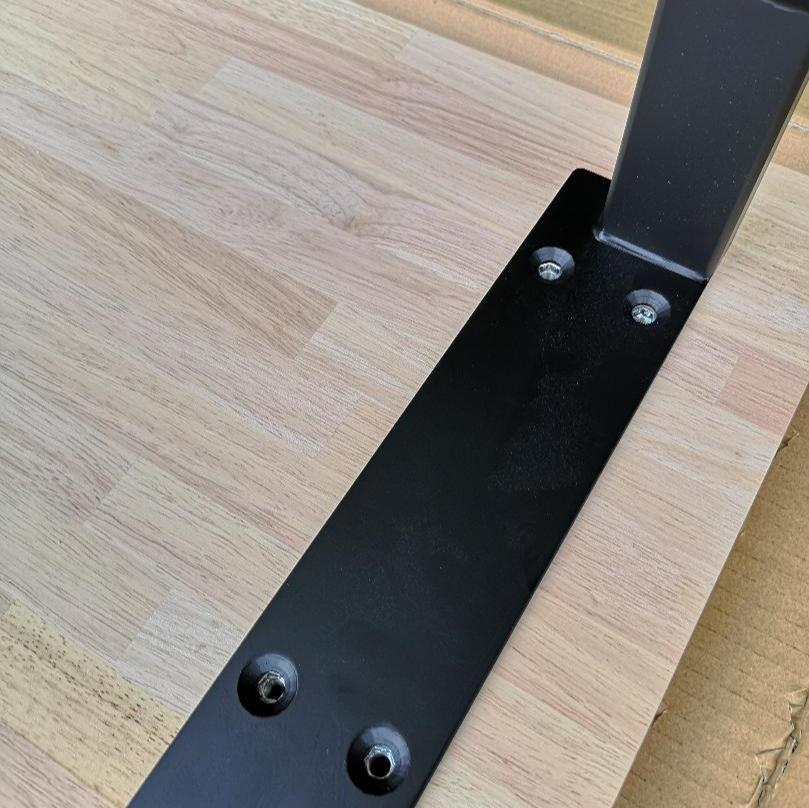 OORT製アイアンワークテーブル