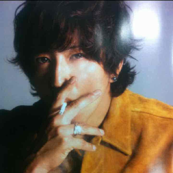 錦戸 亮 タバコ