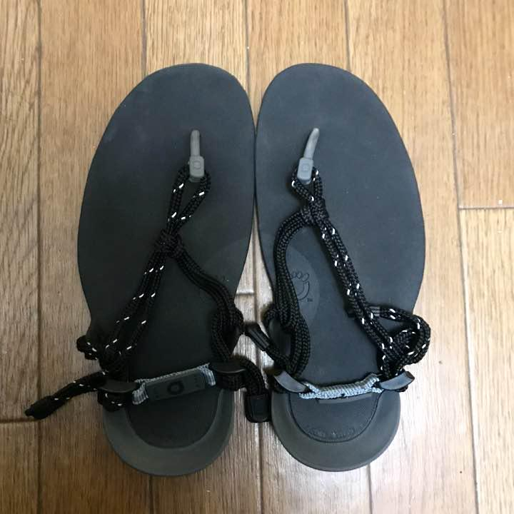 2698e7ff4ff7c メルカリ - ゼロシューズ xero shoes スポーツサンダル 【アウトドア ...
