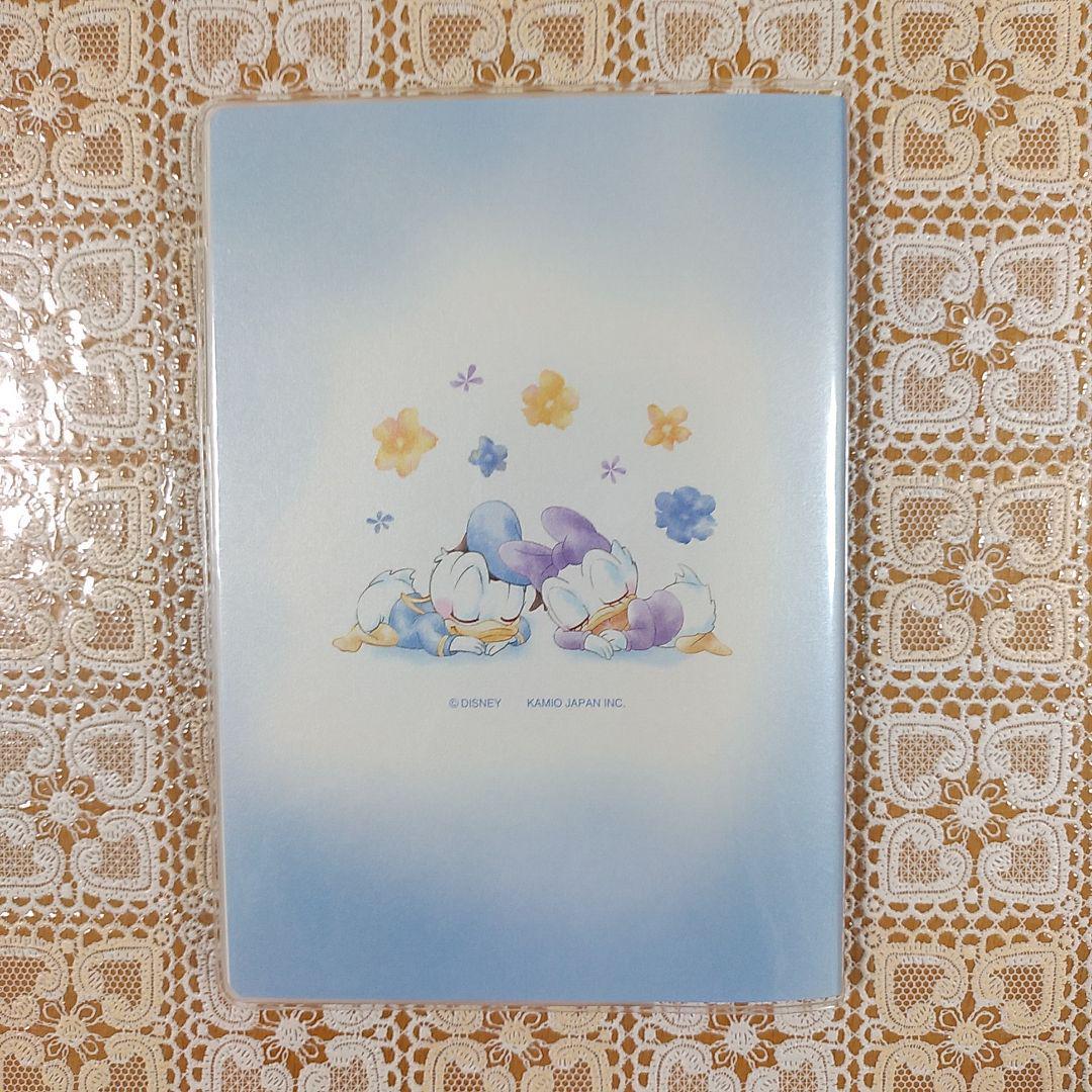 メルカリ 手帳 ドナルド デイジー ディズニー ディズニー 600