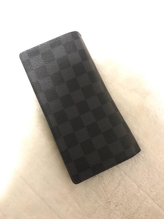 new style 3dff5 7369b 【値下げセール中】 LOUIS VUITTON ルイヴィトン 長財布(¥ 15,000) - メルカリ スマホでかんたん フリマアプリ