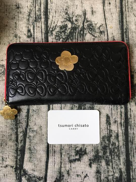450bb2786668 メルカリ - ツモリチサト レディース 長財布 【ツモリ チサト】 (¥10,000 ...