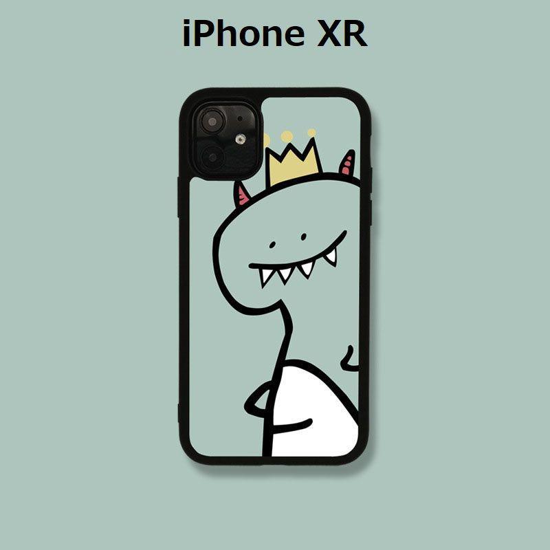 メルカリ ウパソルジャーさん專用 Iphonexr ケース おもしろ イラスト Iphone用ケース 1 400 中古や未使用のフリマ