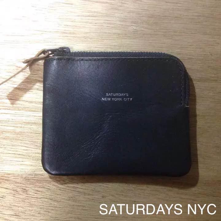 4f4140abf5 メルカリ - SATURDAYS NYC サタデーズサーフニューヨークシティ コイン ...