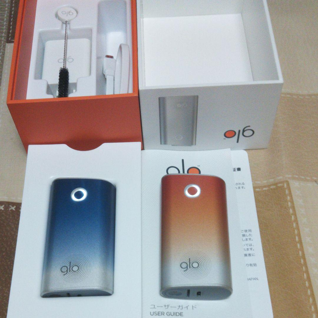 glo、グロー、電子タバコ、アイコス、iQOS(¥2,200) , メルカリ スマホでかんたん フリマアプリ