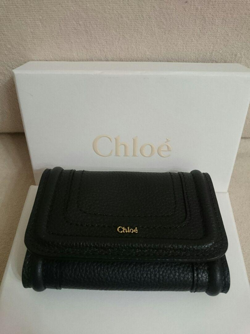new arrival 373a4 78dfa 未使用 Chloe キーケース(¥12,000) - メルカリ スマホでかんたん フリマアプリ