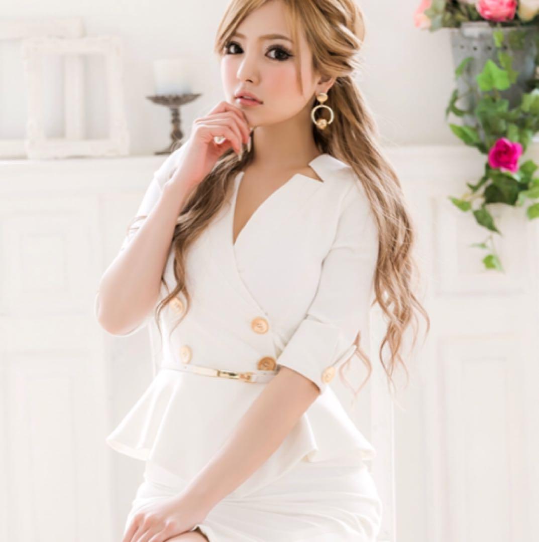 3d825e641319b メルカリ - キャバ andy スーツ ドレス  アンディ  (¥6